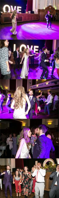 amazing wedding dancing at islington assembly hall wedding Jenny Packham Wedding Dresses, Wedding Dancing, Relaxed Wedding, Amazing Weddings, Good Music, Rock And Roll, Party Time, Groom, Wedding Photography