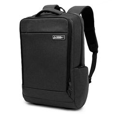 15 Laptop Backpack College Bags for Men TOPPU 611