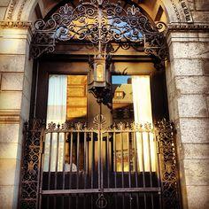 1.18.13 Boston Public Library. Boston MA Photo of the Day. #bostonusa