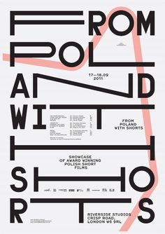 Creative Poster, Graphic, Design, Inspiration, and Rhode image ideas & inspiration on Designspiration City Poster, Dm Poster, Type Posters, Graphic Design Posters, Graphic Design Typography, Graphic Design Inspiration, Branding Design, Japanese Typography, Logo Design