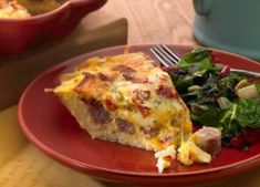 Image of Morning Delight Quiche Breakfast Cups, Breakfast Recipes, Breakfast Ideas, Hillshire Farms Sausage, Breakfast Sausage Links, Dried Tomatoes, Brunch, Fast Meals, Ethnic Recipes