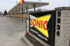 Fast Food Under 500: Sonic Drive-In | Skinny Mom | Where Moms Get the Skinny on Healthy Living