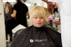 Aveda Institute Portland is more than a beauty school; it is a fashion-forward,​ eco-friendly institute dedicated to your education and career in Cosmetology, Esthiology and Hair Design. With campus locations in Portland, OR and Vancouver, WA.