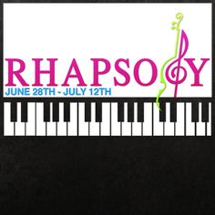 Rhapsody is coming!!! | Flickr - Photo Sharing!