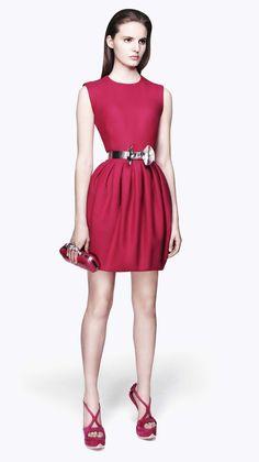 Gojee - Michal Tulip Dress