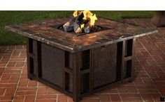 7 Best Outdoor Heaters Fire Pits Images