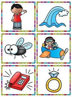 Multiple meaning words cards! Great for literacy stations & small group