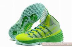 low priced de533 9ecd1 Nike Hyperdunk 2013 XDR Mint Green Basketball Shoes.Hot Sold nba basketball  shoes sale online