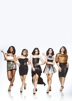 Fifth Harmony 'Reflection'