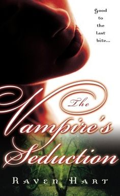 The Vampire's Seduction (Savannah Vampire, #1) I love how this story is told!! Would love for her to continue this series