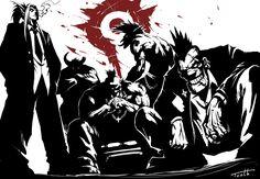 Male Blood Elf, Male Tauren, Male Orc, Male Troll, Male Undead, Horde