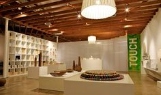 Touch Furnishings Launches Los Angeles Showroom - 2008-12-30 05:00:00 | Interior Design