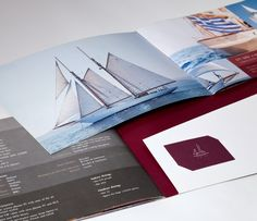 Aello Sailing Yacht Brand Management, Of Brand, Sailing, Branding Design, Crafting, Candle, Crafts To Make, Crafts, Handarbeit