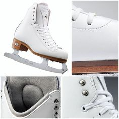 Riedell Model 255 Motion Ladies Figure Skates  https://figureskatingstore.com/skates #figureskatingstore #figureskating #figureskater #icedance #iceskating #фигурноекатание #riedell #ice #skating