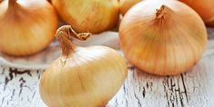In this article, I will tell you how to grow onions in aquaponics. What the recommended temperature is and what the best method of growing is. Salad Recipes Healthy Lunch, Fruit Salad Recipes, Veg Garden, Garden Beds, What Foods Cause Bloating, Bermuda Onion, Types Of Onions, Growing Onions, Stuffing Ingredients