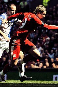 ★ Liverpool FC,  Fernando Torres , football