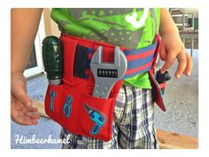 Tool Holder Handwerkergürtel Tool Bag Hammer Holder Cordless Drill