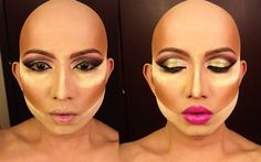 """One Drag Makeup Tip Everyone Should Know: """"Cooking"""" your Makeup"""