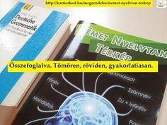 Karrierkod/ Jobb agyféltekés német tanulás, szókapcsolatok fordítása - YouTube