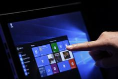 Windows 10 didn't save the PC industry this holiday.