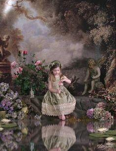 Enfants et Bébés de Lisa Jane
