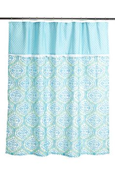 Dena Home 'Tangiers' Shower Curtain available at #Nordstrom