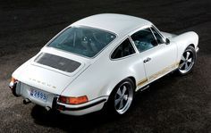 Paul Stephens, Porsche Specialist: Specialist Cars for sale, PS Retro Touring 'R' Series II
