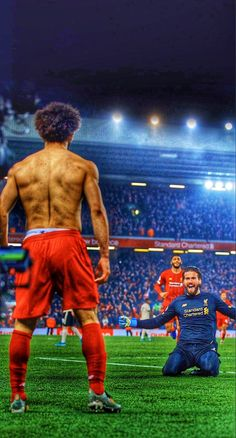 Liverpool Anfield, Liverpool Champions, Salah Liverpool, Liverpool Players, Liverpool Fans, Liverpool Football Club, Liverpool Fc Wallpaper, Liverpool Wallpapers, Ronaldo Free Kick