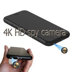 description This is a portable mobile phone spy camera that can make phone calls. We modified the rear camera of the iPhone 6s to the earphone hole at the bottom of the phone, which will not affect the normal use of the phone. With the help of dedicated APP software, black screen recording can be achieved. All parameters of the mobile phone are subject to the parameters of the official website. Hidden Spy Camera, Black Screen, 4k Hd, Used Iphone, New Phones, Security Camera, Easy To Use, Apple Tv, The Help