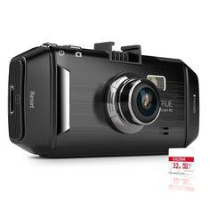 Amazon.com: Vantrue Dash Cam Car Dashboard Camera - R2 2K Ultra HD +WDR 2.7 Inch Car DVR Video Recorder with Parking Sensor & Superior Night Vision (w/ 32GB microSD Card): Cell Phones & Accessories