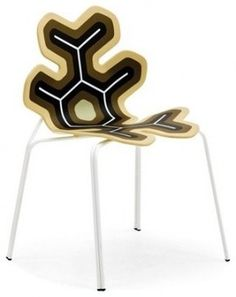 Nanook Chair by Moroso - eclectic - dining chairs and benches - - by hive  Ohhh my so wonderful...