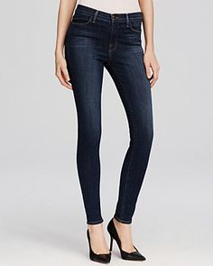 c40fddadc5ec J BRAND Maria Jeans In Oblivion.  jbrand  cloth  oblivion Denim Jeans
