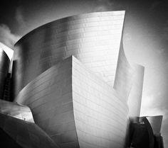 Walt Disney Music Hall ... Wolfgang G. Bertl