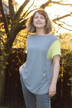 2 Hour Top | AllFreeSewing.com