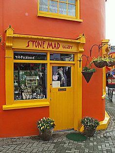 261 Stone Mad Kinsale Eire