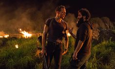 Welcome to Skull Island: on set with Tom Hiddleston and the biggest King Kong ever