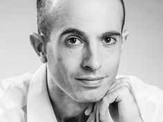 Yuval Noah Harari: What explains the rise of humans? | TED Talk | TED.com