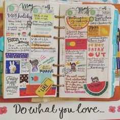 Week 18  #illustration #drawing #doodling #doodle #planner #planneraddict #RatotinhasFilofax #plannergoodies #plannernerd #filofax #filofaxaddict #filofaxuk #stationeryaddict #stationerylove #plannerlove #colorcrushplanner #colorcrush #websterspages #EuSouVEP by ratotinha