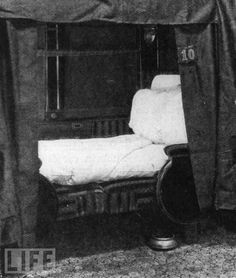 interior of a pullman sleeping car in 1890 pullman photo i lived in one of these. Black Bedroom Furniture Sets. Home Design Ideas