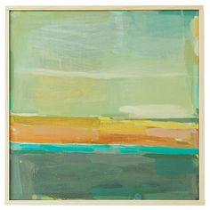 Karen Smidth Evening Light