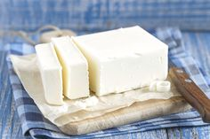 7 ingredientes para sustituir la mantequilla en repostería