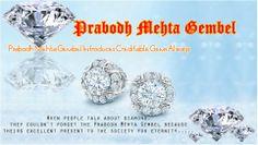 Prabodh Mehta Gembel Introduces Creditable Gems Always