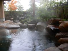 japanese hot spring | Hot Springing Remedies: Japanese Style » PR hot springs l_150627