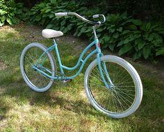 1949 Schwinn..looks like my bike :)
