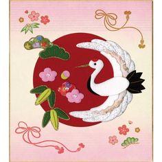 押し絵手作りセット 飛翔鶴 (ひしょうつる) KTO-700 谷口松雄堂 http://www.amazon.co.jp/dp/B00D1MOHEY/ref=cm_sw_r_pi_dp_qb0-ub1KN1771