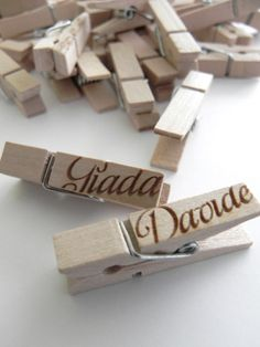Oh So Beautiful Paper: Giada + Davide's Kraft Paper and Lace Wedding Invitations