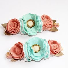 Pastel Me Baby  flower crown , birthday girl , birthday ideas , kids fashion , felt flowers , fashion , birthday , cute , party , hair accessories , accessories , pink and gold , roses , pink birthday , blog , baby , toddler