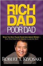 Free PDF of Rich Dad Poor Dad Book