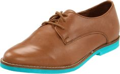 Steve Madden Women's Jazie Oxford