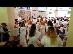 Such a beautiful Messianic Praise and Worship!! ... 9.13.15 Rosh Hoshanah Praise and Worship from Baruch HaShem